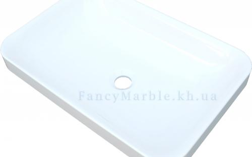 Раковина Fancy Marble Aino 550x370